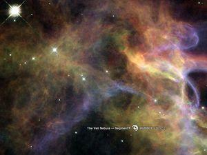 Nasa-background-image
